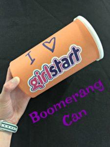Boomerang Can