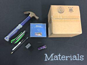 Magnetic Levitation Materials