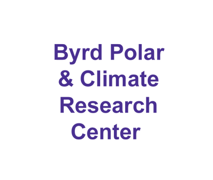 Byrd Polar & Climate Research Center