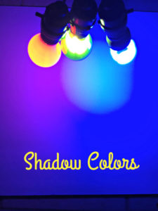 Shadow Colors