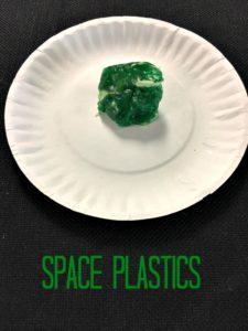 Space Plastics